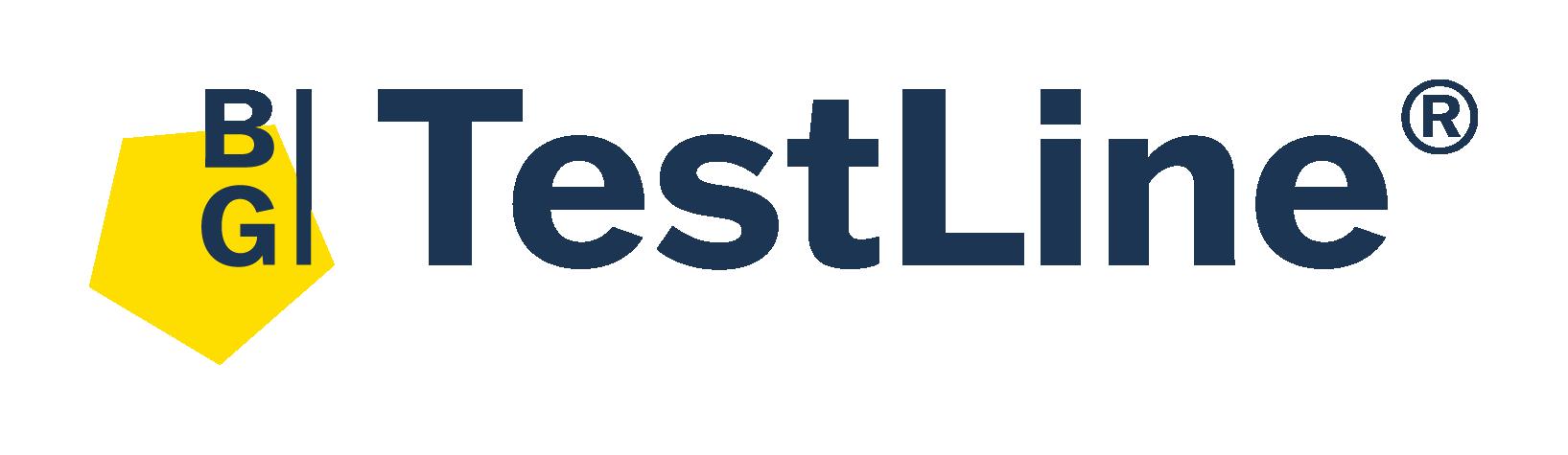 TestLine